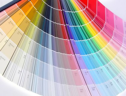 Как выбрать правильный цвет