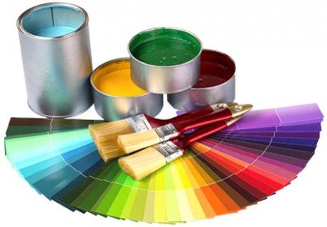 Как подобрать акриловую краску