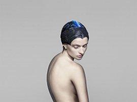 Алхімія високої моди - проморолики змінює колір фарби для волосся